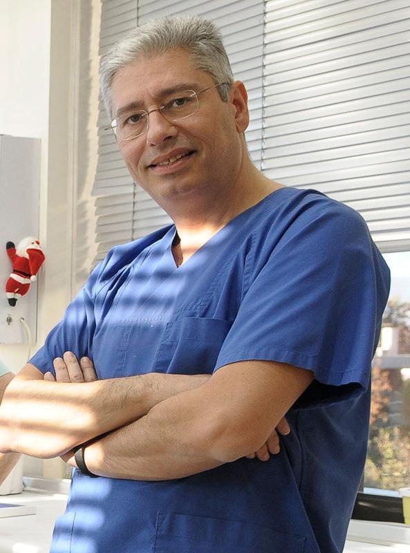 Dr. Stamatios Skordis