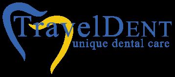 Traveldent Logo